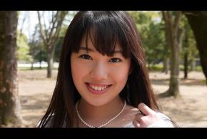 tokyo247 涼宮はるか 清楚で真面目な19歳
